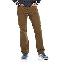 Men's Urban Pipeline® Straight-Fit Canvas Pants