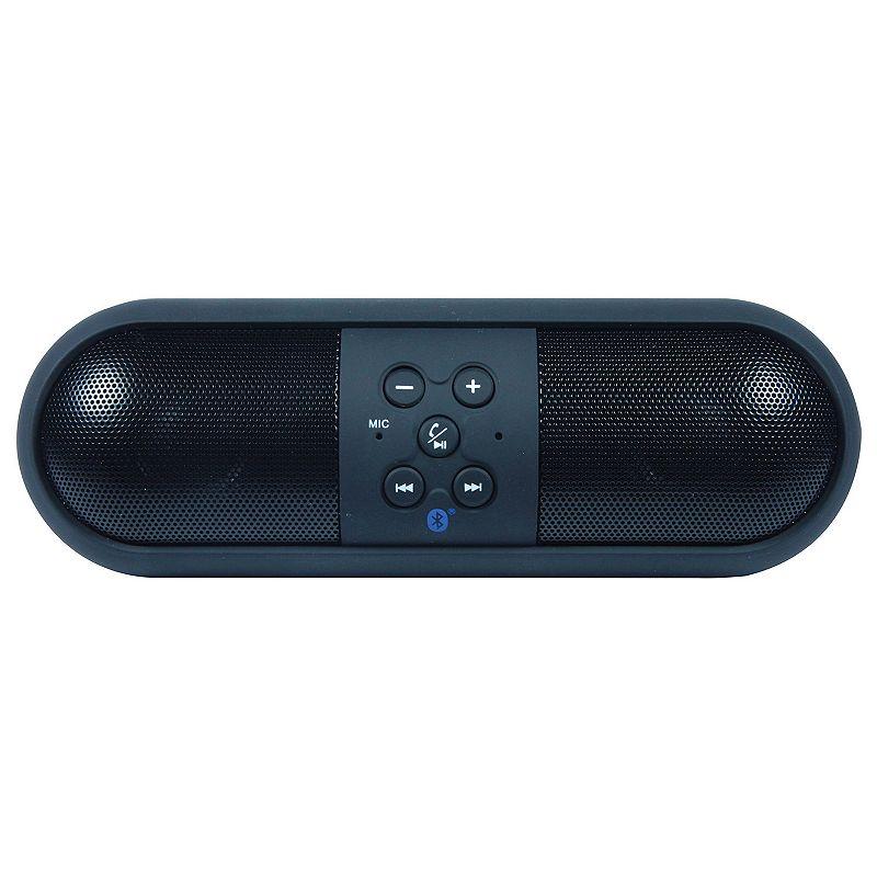 Craig Portable Bluetooth Wireless Stereo Speaker
