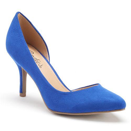 Womens Dress Heels