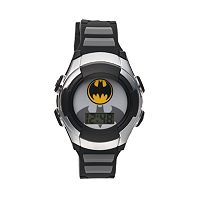 Batman Boy's Digital Watch