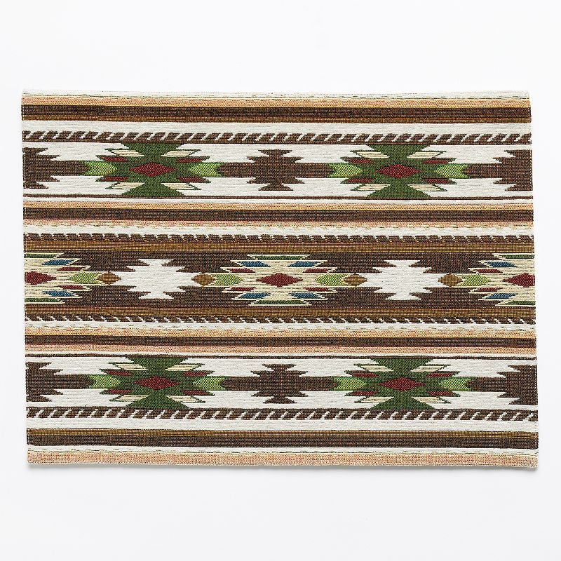 SONOMA Goods for Life™ Southwest Placemat