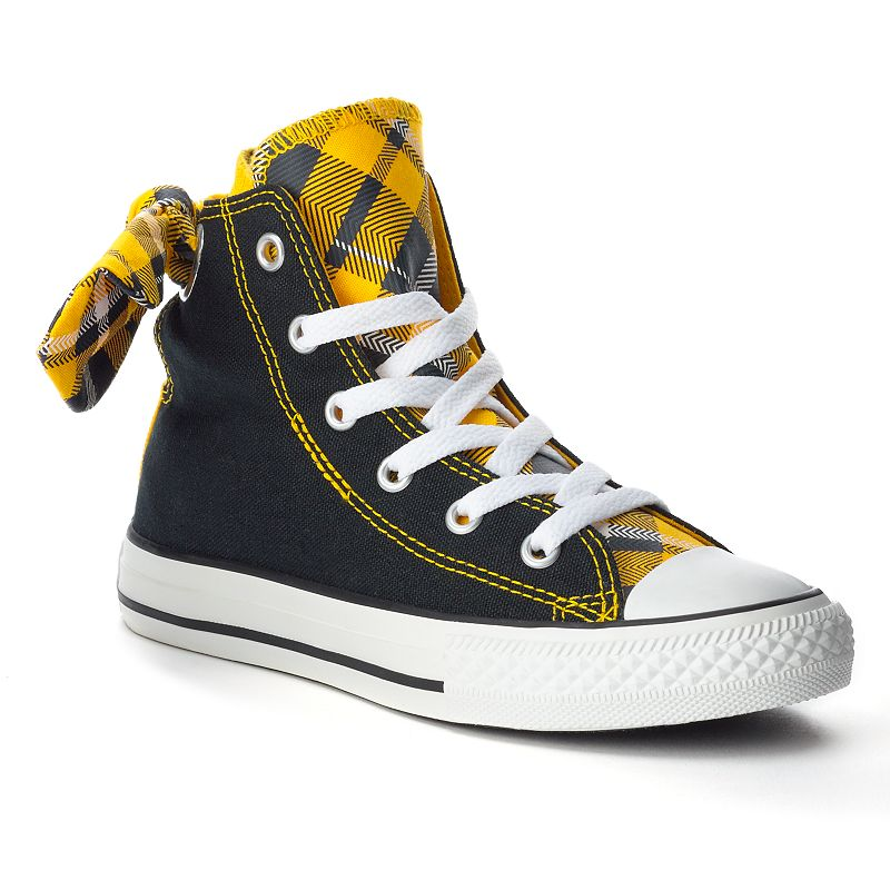 Kid's Converse All Star Bow High-Top Sneakers