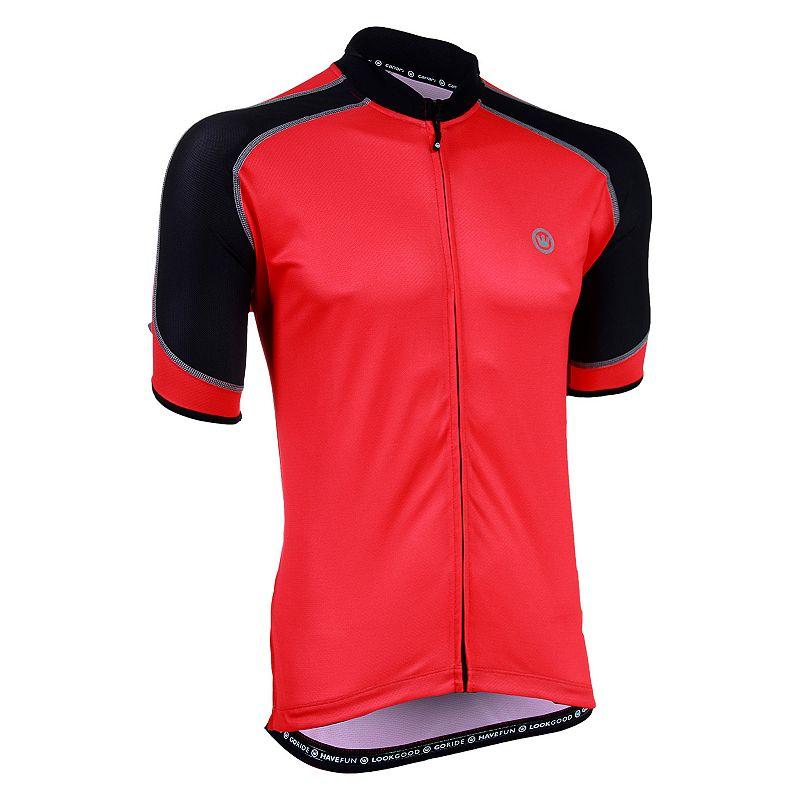 Men's Canari Streamline Cycling Top