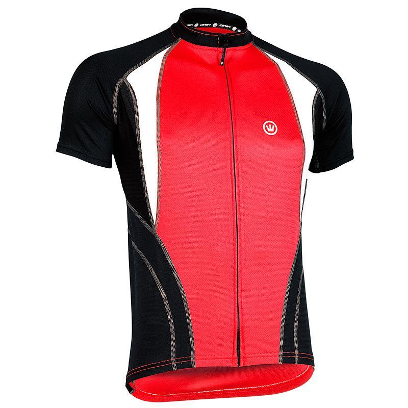 Men's Canari Jorah Bicycle Jersey