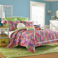Collier Campbell Paradiso Quilt Set