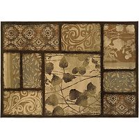 StyleHaven Dover Collage Rug