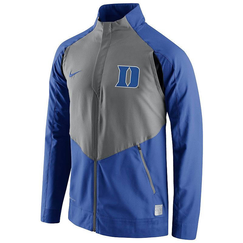 Men's Nike Duke Blue Devils Hyperlite Game Jacket