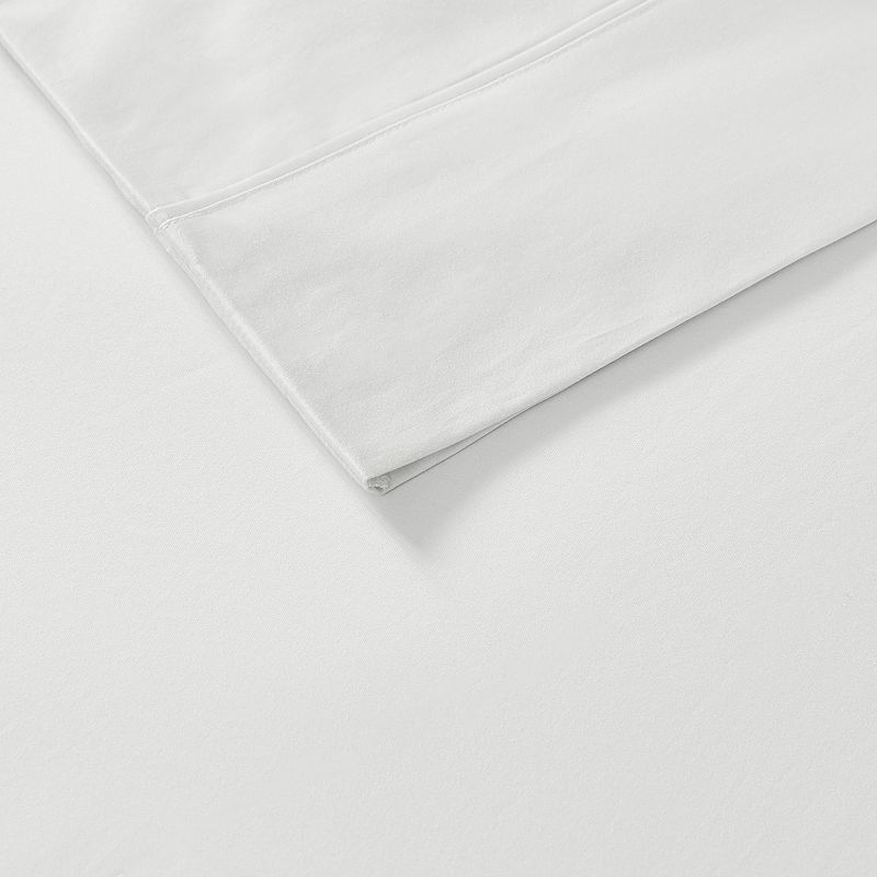 Madison Park 600-Thread Count Pima Cotton Sheets