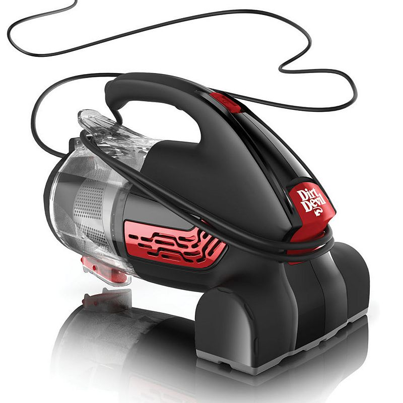 Dirt Devil The Hand Vac 2.0 Bagless Handheld Vacuum