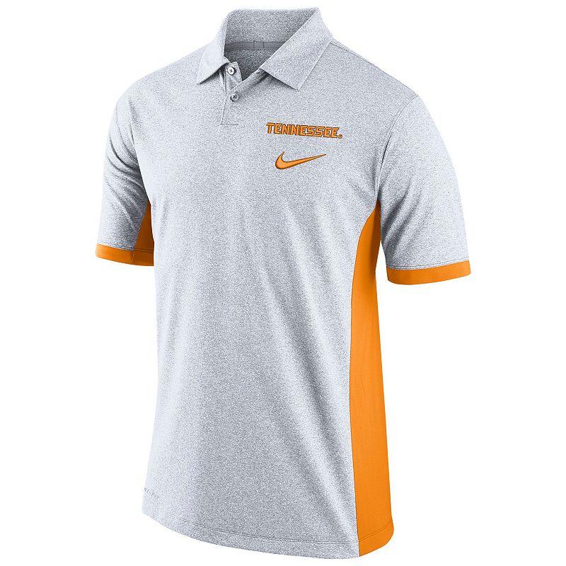 Men's Nike Tennessee Volunteers Basketball Polo