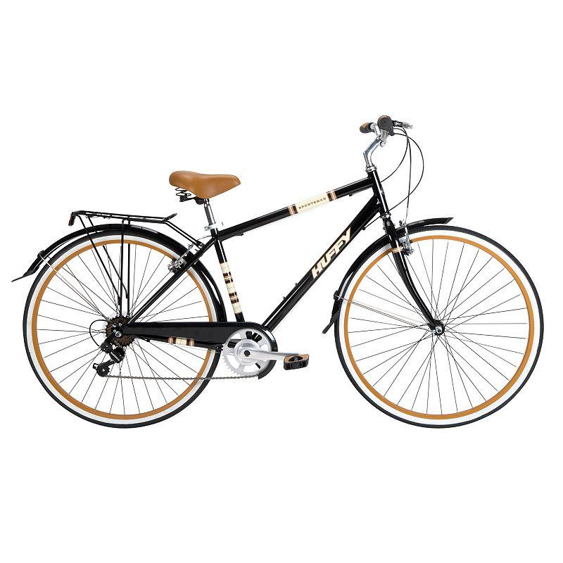 Huffy Sportsman 700c Modern Cruiser Bike - Men's