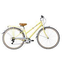 Huffy Sportsman 700c Modern Cruiser Bike - Women's