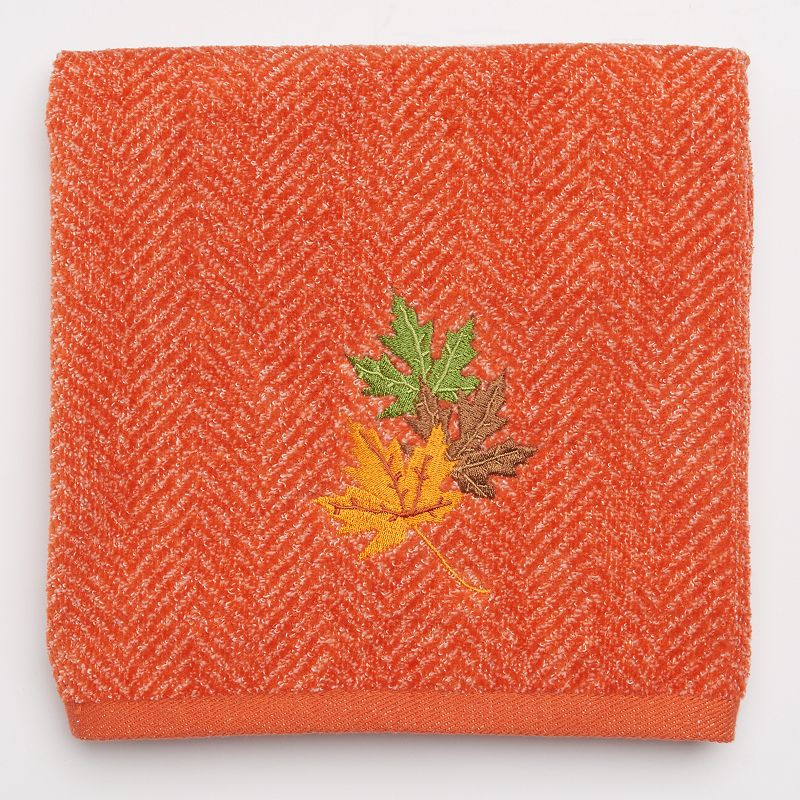 Embroidered Hand Towels Kohl S