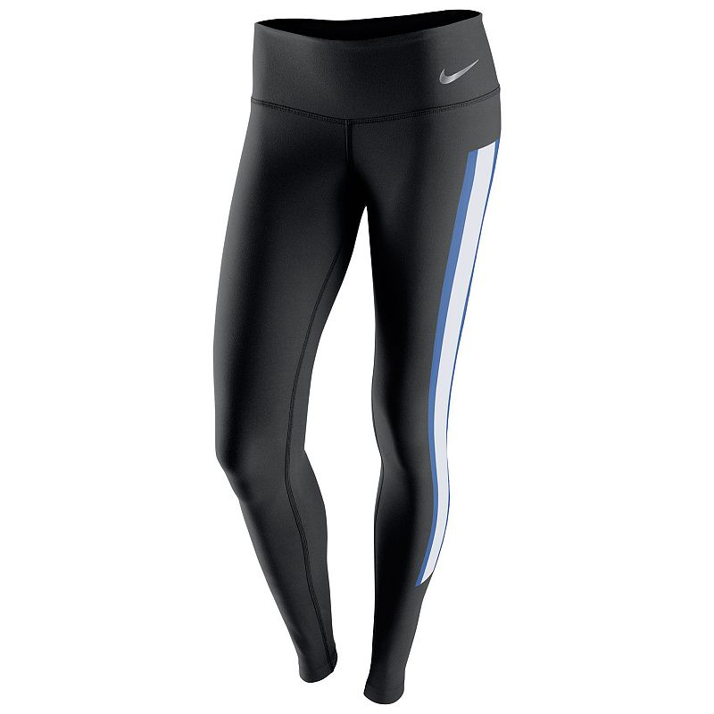 Women's Nike Florida Gators Champ Drive Running Tights