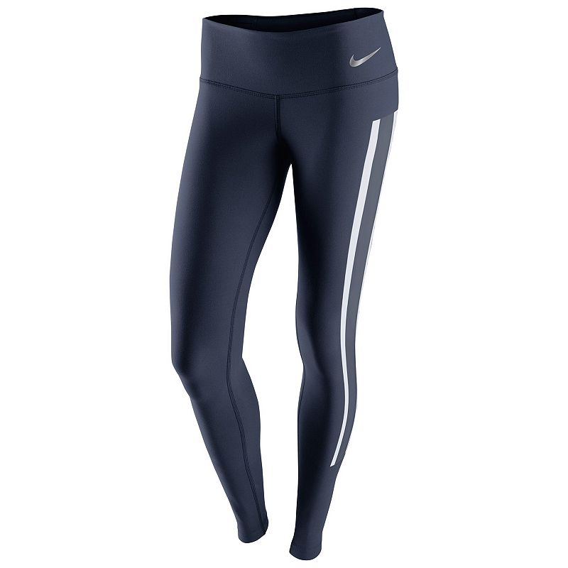 Women's Nike Penn State Nittany Lions Champ Drive Running Tights