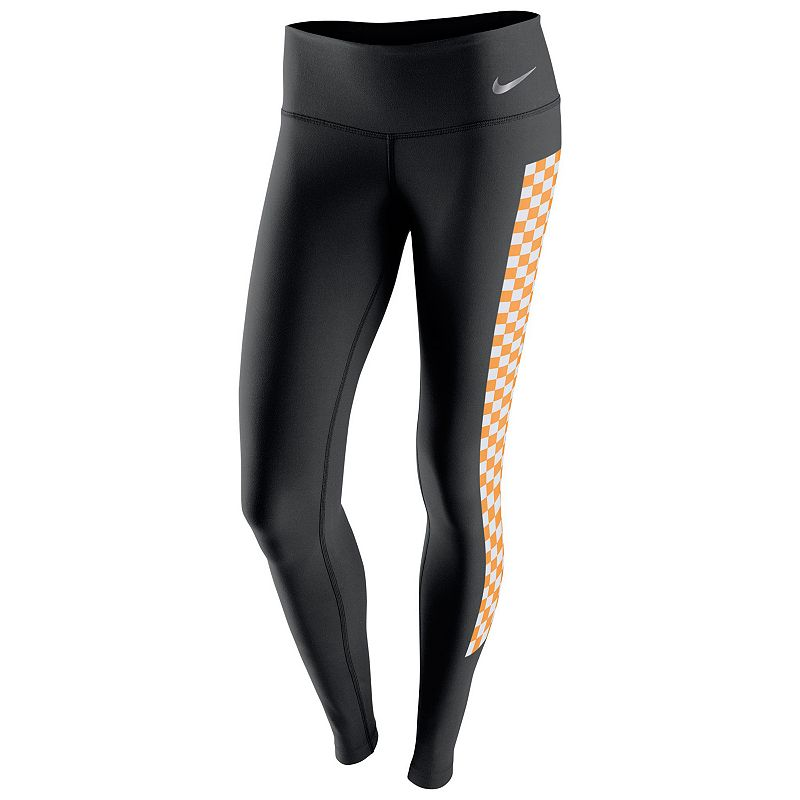 Women's Nike Tennessee Volunteers Champ Drive Running Tights