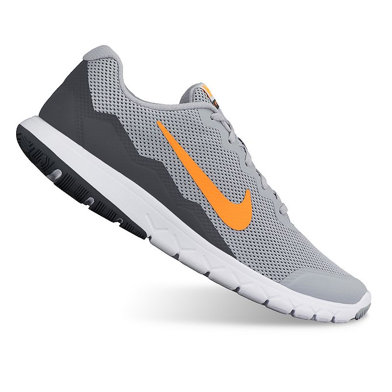Nike Flex Experience Run 4 Men's Running Shoes