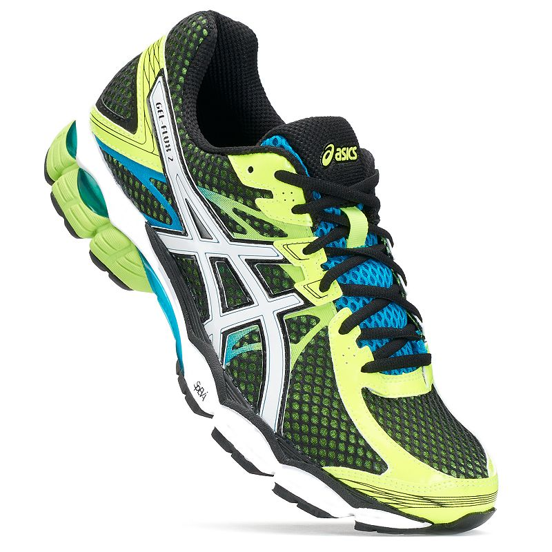 ASICS Gel Flux 2 Men's Running Shoes