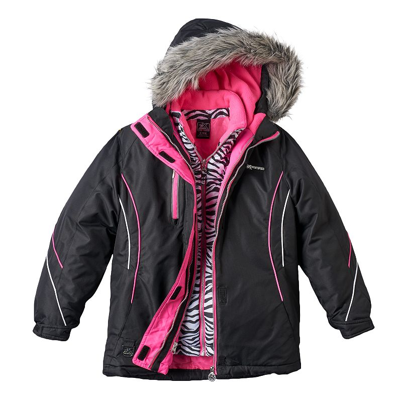 Kids Winter Outerwear Kohl S