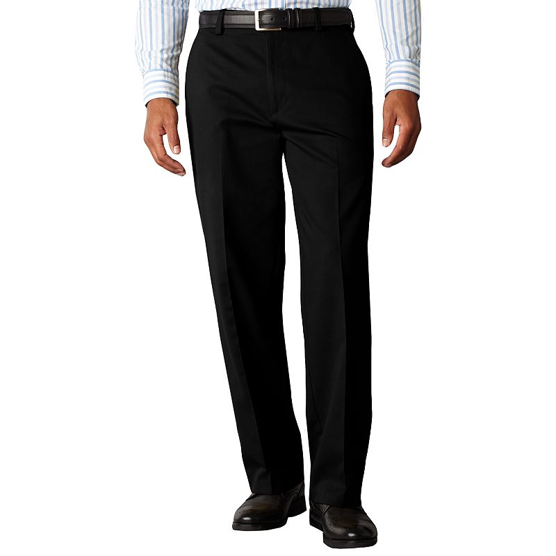 Big & Tall Dockers® Easy Khaki D3Classic-Fit Flat-Front Pants