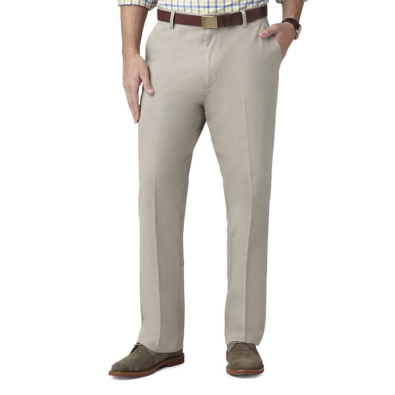 Big & Tall Dockers® Easy Khaki D3Classic-Fit Flat-Front Pants
