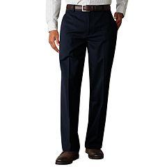 Big & Tall Dockers Easy Khaki D3Classic-Fit Flat-Front Pants