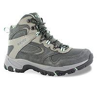 Hi-Tec Altitude Lite I Women's Mid-Top Waterproof Hiking Boots