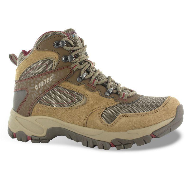 Creative HiTec Womens Kuleni Mid Light Hiking Boot  Hiking Shoes Review