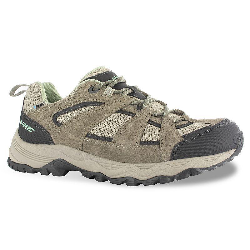 Hi-Tec Perpetua Women's Low-Top Waterproof Hiking Shoes