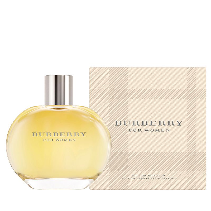 Burberry by Burberry Women's Perfume