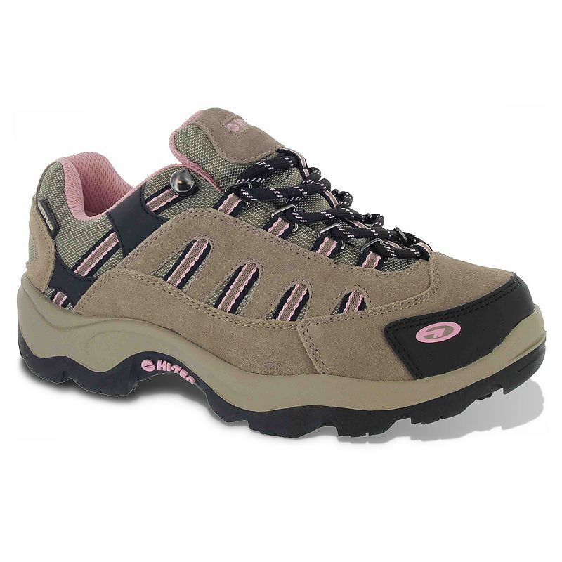 Hi-Tec Bandera Women's Low-Top Waterproof Hiking Shoes