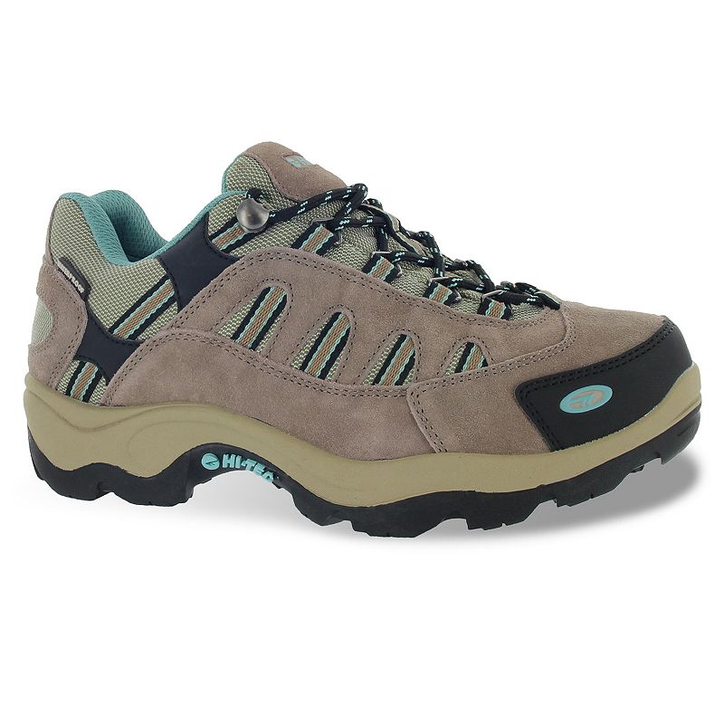 Hi-Tec Bandera Women's Low-Top Waterproof Hiking Shoes