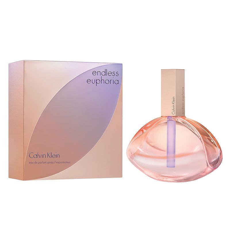 Calvin Klein Endless Euphoria Women's Perfume