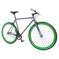 Vilano Rampage 23-in. Fixed Gear Bike - Men