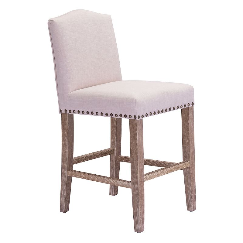 Zuo Era Pasadena Counter Chair