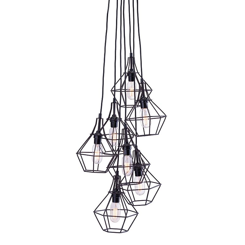 Zuo Era Palmerston Ceiling Lamp