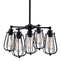 Zuo Era Porirua Ceiling Lamp
