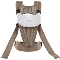 Britax Beige Baby Carrier by