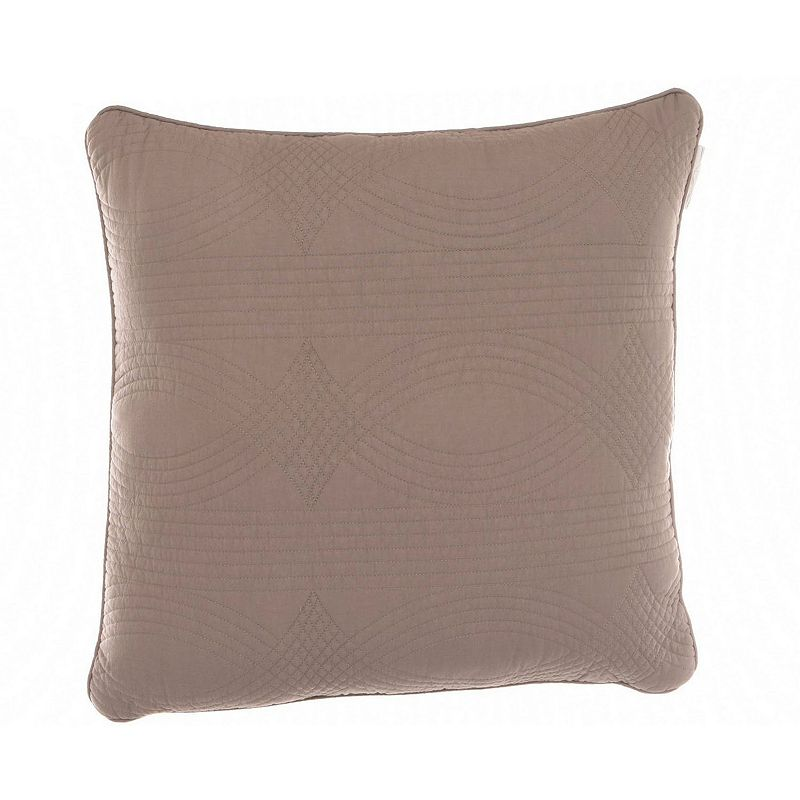 Stone Cottage Arbor Throw Pillow