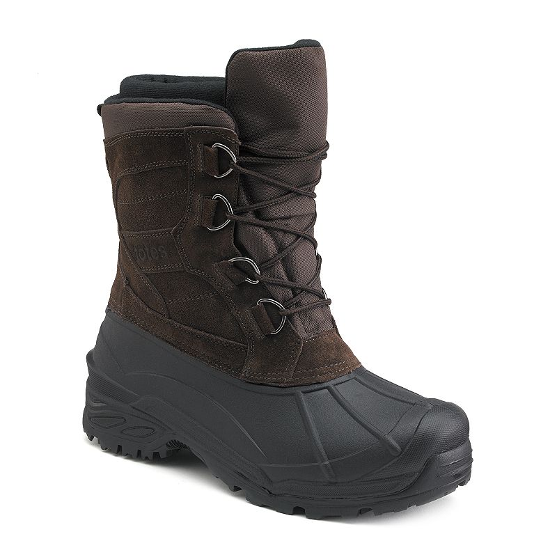 Totes Tempest Men's Boots