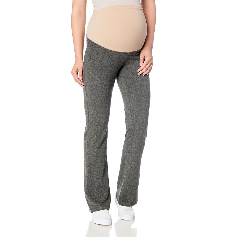 Oh Baby by Motherhood™ Secret Fit Belly™ Yoga Pants - Maternity