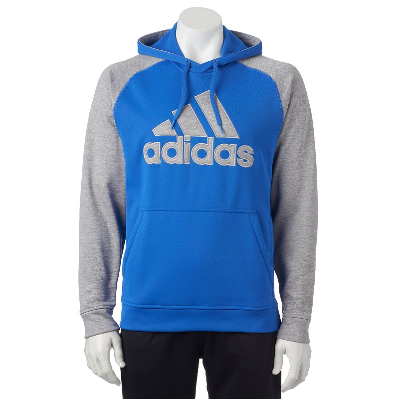Men's adidas ClimaWarm Tech Fleece Hoodie