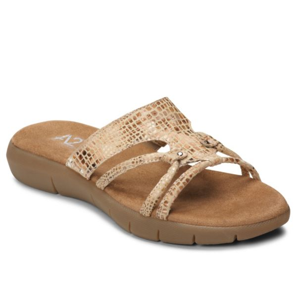 A2 by Aerosoles Wip Current Women's Sandals