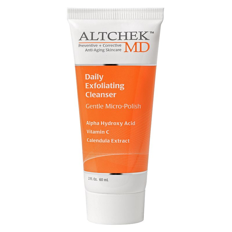 Altchek MD Daily Exfoliating Cleanser - Travel Size