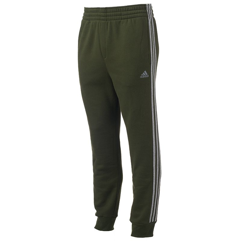 Men's adidas Slim 3S Sweatpants