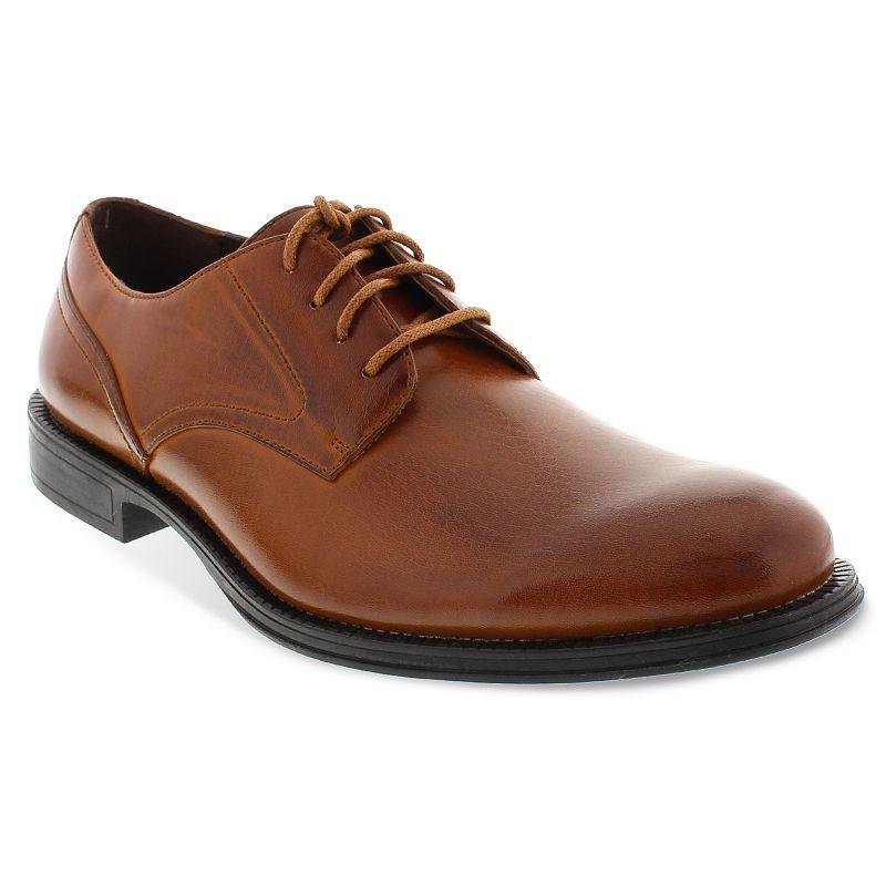 Deer Stags Prime Method Men's Waterproof Oxford Shoes