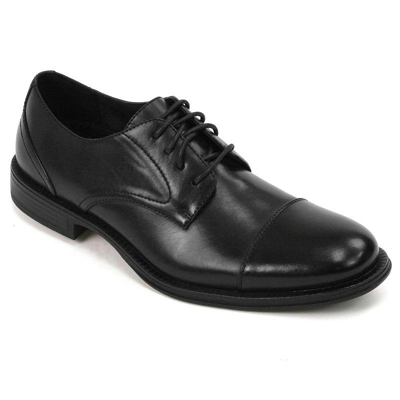 Deer Stags Prime Mode Men's Wide-Width Waterproof Oxford Shoes