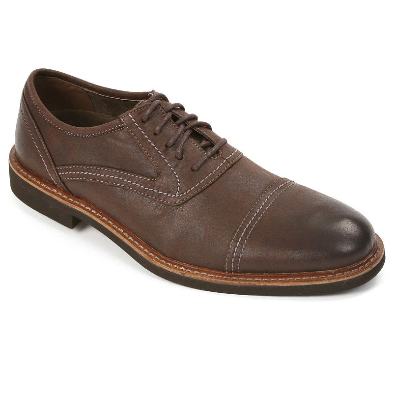 Deer Stags Prime Oakton Men's Oxford Shoes