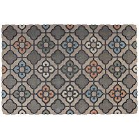 Mohawk® Home Iron Medallion Doormat - 23'' x 35''
