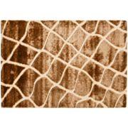 Mohawk 174 Home Fancy Trellis Geometric Rug